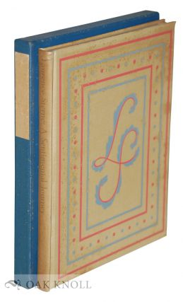 SENTIMENTAL JOURNEY THROUGH FRANCE AMD ITALY. Laurence Sterne