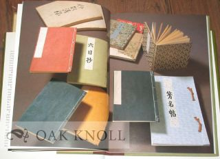 JAPANESE BOOKBINDING, INSTRUCTIONS FROM A MASTER CRAFTSMAN.