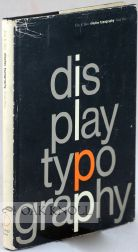 THE THEORY AND PRACTICE OF TYPOGRAPHIC DESIGN. Eric K. Bain.