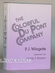THE COLORFUL DU PONT COMPANY