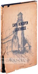 CAPE HENLOPEN LIGHTHOUSE. John W. Beach.