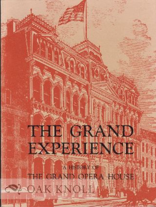 THE GRAND EXPERIENCE.