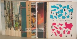 WESTVACO INSPIRATIONS FOR PRINTERS