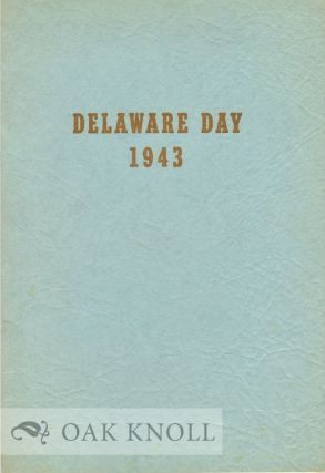 DELAWARE AND THE FEDERAL CONSTITUTION