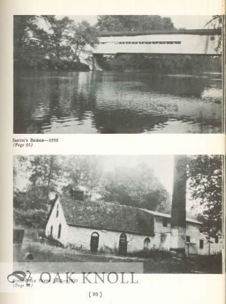 ALONG THE BRANDYWINE, A CHRONICLE COMPILED FROM OBSERVATIONS AND INQUIRIES MADE DURING THE LEISURE OF FIVE SUMMERS.