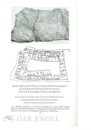 THE ALPHABET, A KEY TO THE HISTORY OF MANKIND.