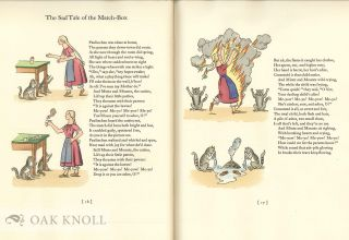 SLOVENLY PETER (DER STRUWWELPETER), TRANSLATED INTO ENGLISH JINGLES FROM THE ORIGINAL GERMAN OF DR. HEINRICH HOFFMANN WITH DR. HOFFMANN'S ILLUSTRATIONS ADAPTED FROM THE RARE FIRST EDITION BY FRITZ KREDEL.