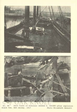 SAILING RAMS, A HISTORY OF SAILING SHIPS BUILT IN AND NEAR SUSSEX COUNTY, DELAWARE.