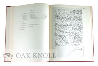 SPECIMENS OF SIXTEENTH-CENTURY ENGLISH HANDWRITING TAKEN FROM CONTEMPORARY PUBLIC AND PRIVATE RECORDS.