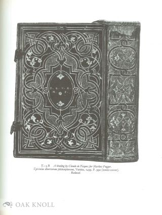 THE HENRY DAVIS GIFT, A COLLECTION OF BOOKBINDINGS.