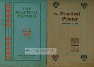 PRACTICAL PRINTER (THE