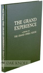 THE GRAND EXPERIENCE