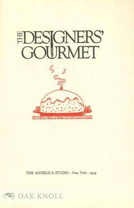 THE DESIGNER'S GOURMET