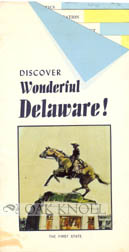DISCOVER WONDERFUL DELAWARE!