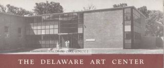DELAWARE ART CENTER (THE