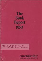THE BOOK REPORT. Ken Baillie