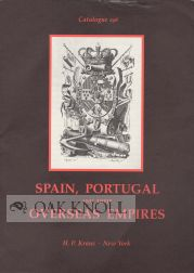 SPAIN, PORTUGAL AND THEIR OVERSEARS EMPIRES. 196