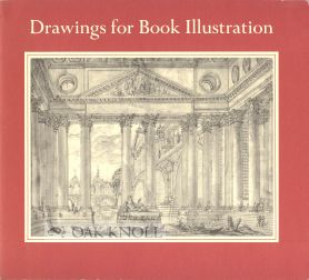 DRAWINGS FOR BOOK ILLUSTRATIONS. David P. Becker