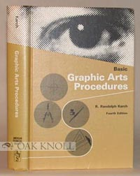 GRAPHIC ARTS PROCEDURES. R. Randolph Karch, Edward J. Buber