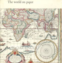 THE WORLD ON PAPER. Marijke de Vrij.