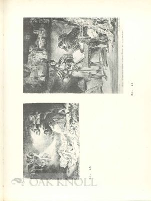 EARLY LITHOGRAPHY 1800-1840.