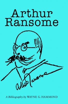 ARTHUR RANSOME: A BIBLIOGRAPHY