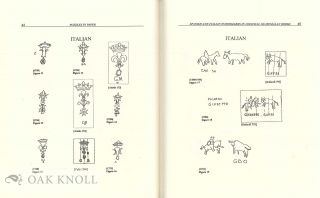 PUZZLES IN PAPER: CONCEPTS IN HISTORICAL WATERMARKS.