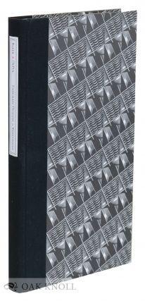 ENDGRAIN DESIGNS AND REPETITIONS: THE PATTERN PAPERS OF JOHN DEPOL. Cathleen A. Baker, John DePol