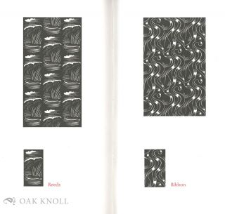 ENDGRAIN DESIGNS AND REPETITIONS: THE PATTERN PAPERS OF JOHN DEPOL.