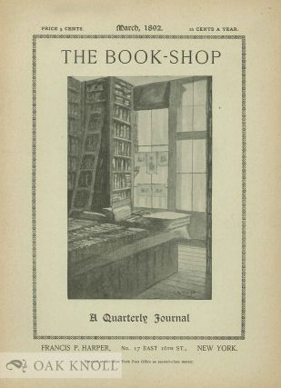 THE BOOK-SHOP