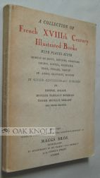 CATALOGUE OF BOOKS IN FIRST EDITIONS SELECTED TO ILLUSTRATE THE HISTORY OF ENGLISH PROSE FICTION FROM 1485 TO 1870.