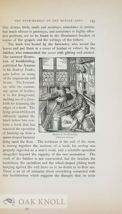THE INVENTION OF PRINTING, A COLLECTION OF FACTS AND OPINIONS DESCRIPTIVE OF EARLY PRINTS AND PLAYING CARDS, THE BLOCK-BOOKS OF THE FIFTEENTH CENTURY, THE LEGEND OF LOURENS JANSZOON COSTER, OF HAARLEM AND THE WORK OF JOHN GUTENBERG AND HIS ASSOCIATES.