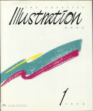 CREATIVE ILLUSTRATION BOOK (THE