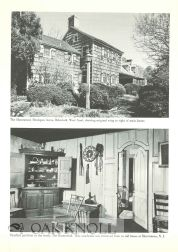 HISTORIC HOUSES AND BUILDINGS OF DELAWARE.