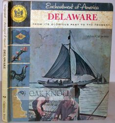 DELAWARE. Allan Carpenter