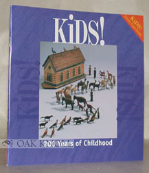 KIDS! 200 YEARS OF CHILDHOOD