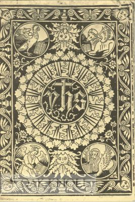 A SELECTION OF PRINTED BOOKS, MANUSCRIPTS, MINIATURES, PRINTS AND DRAWINGS IN THE LESSING J....