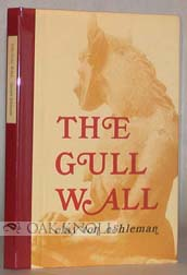 THE GULL WALL. Clayton Eshleman