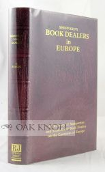 SHEPPARD'S BOOK DEALERS IN EUROPE