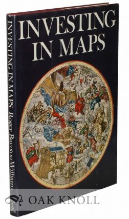 INVESTING IN MAPS. Roger Baynton-Williams.