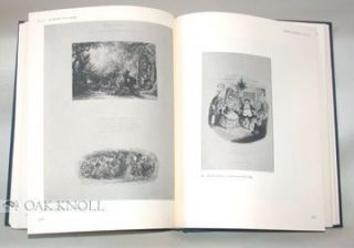 THE ILLUSTRATOR AND THE BOOK IN ENGLAND FROM 1790 TO 1914.