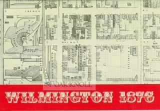 WILMINGTON 1832, MARKING THE 150TH ANNIVERSARY OF THE CITY OF WILMINGTON