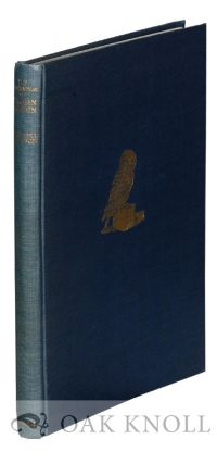 AN ICONOGRAPHY OF THE ENGRAVINGS OF STEPHEN GOODEN. Campbell Dodgson