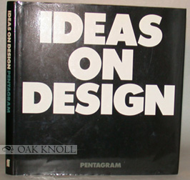 IDEAS ON DESIGN