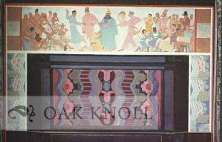 THE DWIGGINS MARIONETTES, A COMPLETE EXPERIMENTAL THEATRE IN MINIATURE.