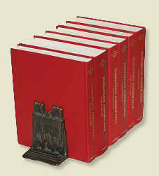 EUROPEAN AMERICANA: A CHRONOLOGICAL GUIDE TO WORKS PRINTED IN EUROPE RELATING TO THE AMERICAS,...