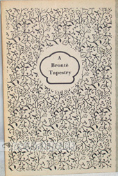 A BRONTË TAPESTRY. Florence M. Sturges