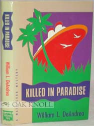 KILLED IN PARADISE