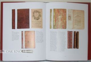 TRADE BOOKBINDING IN THE BRITISH ISLES, 1660-1800