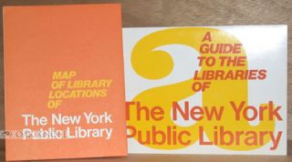 BEYOND THE LIONS, A GUIDE TO THE LIBRARIES OF THE NEW YORK PUBLIC LIBRARY